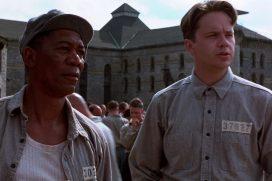 Um Sonho de Liberdade (The Shawshank Redemption, 1994)