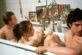 "Sonhadores (""The Dreamers"", 2003)"