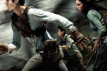 Maze Runner – Correr ou Morrer (2014)