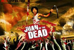Juan dos Mortos (Cuba, 2013)