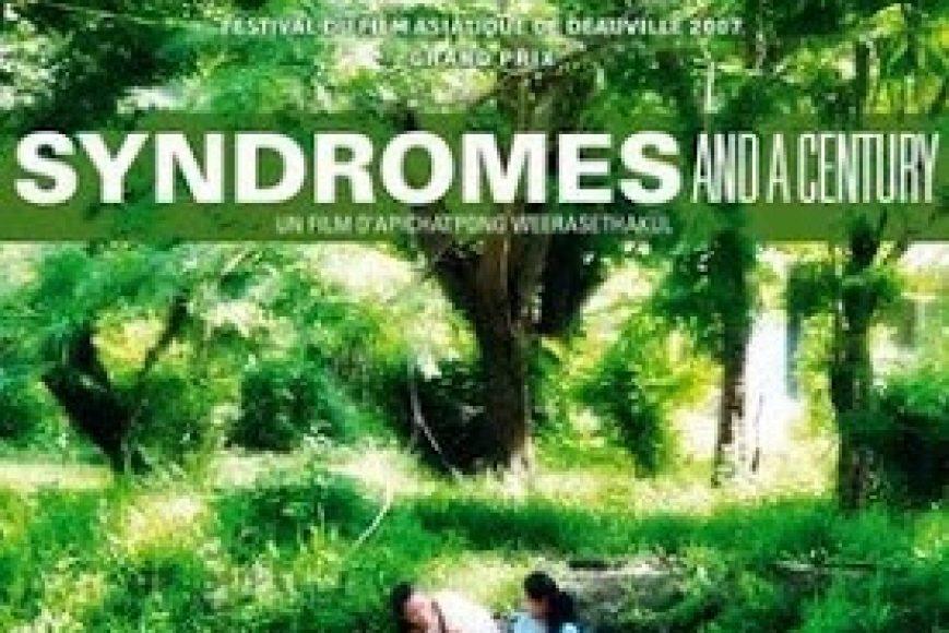 Síndromes e um século (Tailândia, 2006)