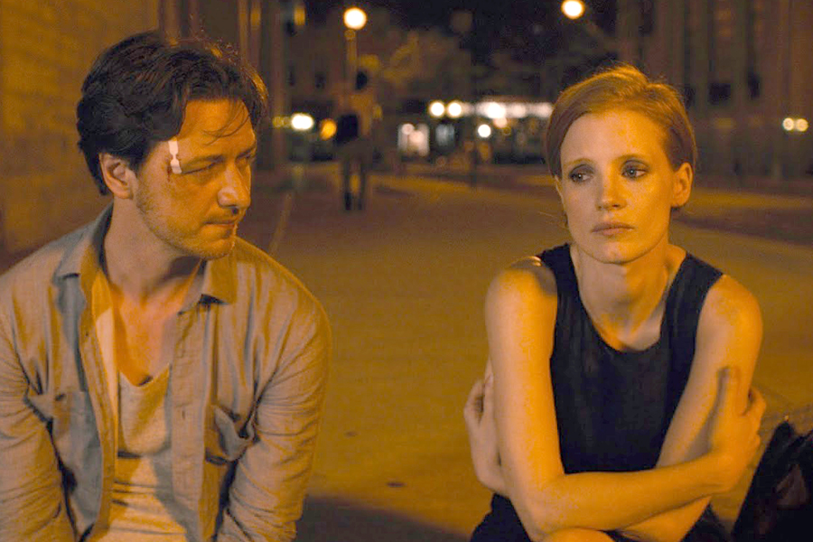 The Disappearance of Eleanor Rigby: Him (EUA, 2013)