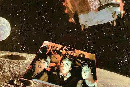 Viagem ao Mundo dos Sonhos (Explorers, 1985)