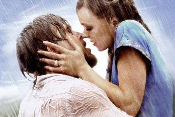Top 10 filmes românticos