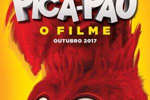 Pica-Pau: O Filme (2017)