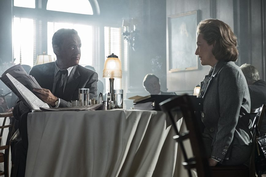 The Post – A Guerra Secreta (2017)