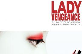 "Lady Vingança (""Chinjeolhan geumjassi"")"