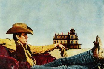 """Assim Caminha a Humanidade (""""Giant"""", 1956)"""