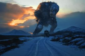 The Troll Hunter (Noruega, 2010)