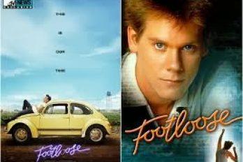 Footloose: Ritmo Louco (EUA, 1984 e 2011)