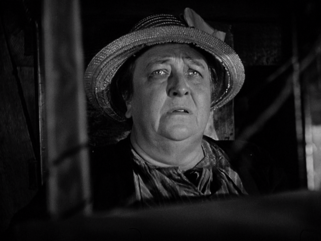 As Vinhas da Ira (1940): Jane Darwell