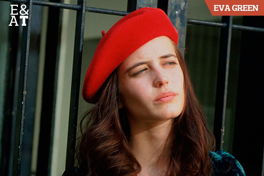 Eva Green em Sonhadores (2003)