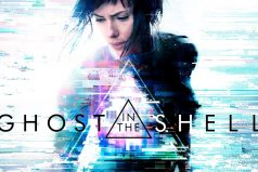 Ghost in the Shell: Vigilante do Amanhã (2017)
