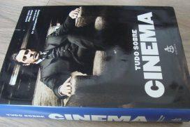 Dica de livro: Tudo Sobre Cinema