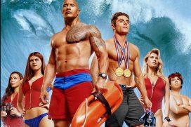 Baywatch: SOS Malibu (2017)