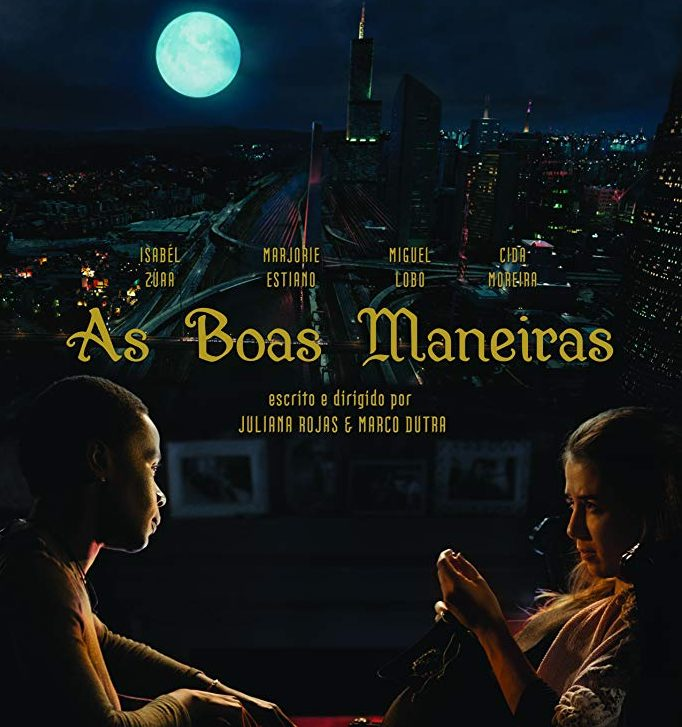 TOP 10 filmes de 2018: As Boas Maneiras