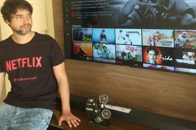 TOP 10 originais Netflix para Oscar nenhum botar defeito