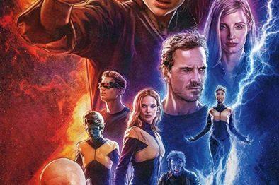 X-Men: Fénix Negra (2019)