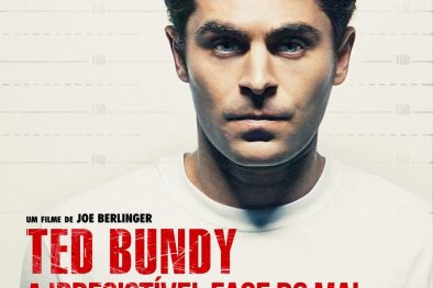 Ted Bundy: A Irresistível Face do Mal (2019)
