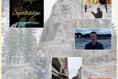 Viagem de cinema: Noruega e Dinamarca