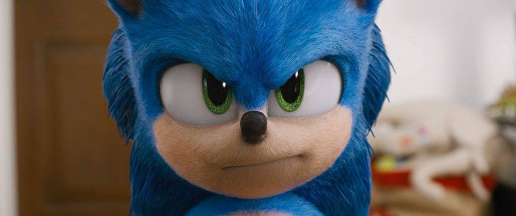 Sonic (2020): resenha