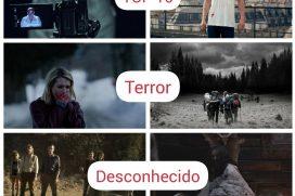TOP 10 filmes desconhecidos de terror para fãs do gênero