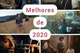 TOP 10 filmes lançados em 2020